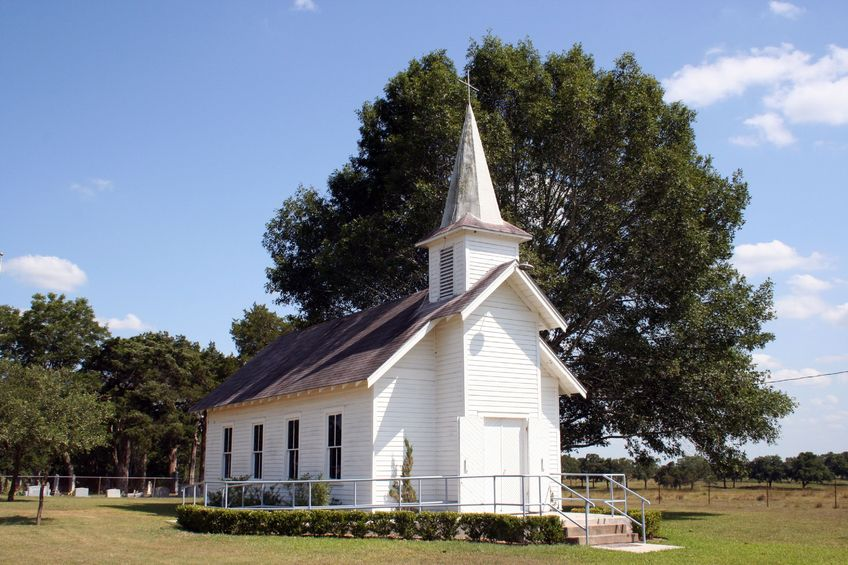 Las Vegas, NV. Church Property Insurance