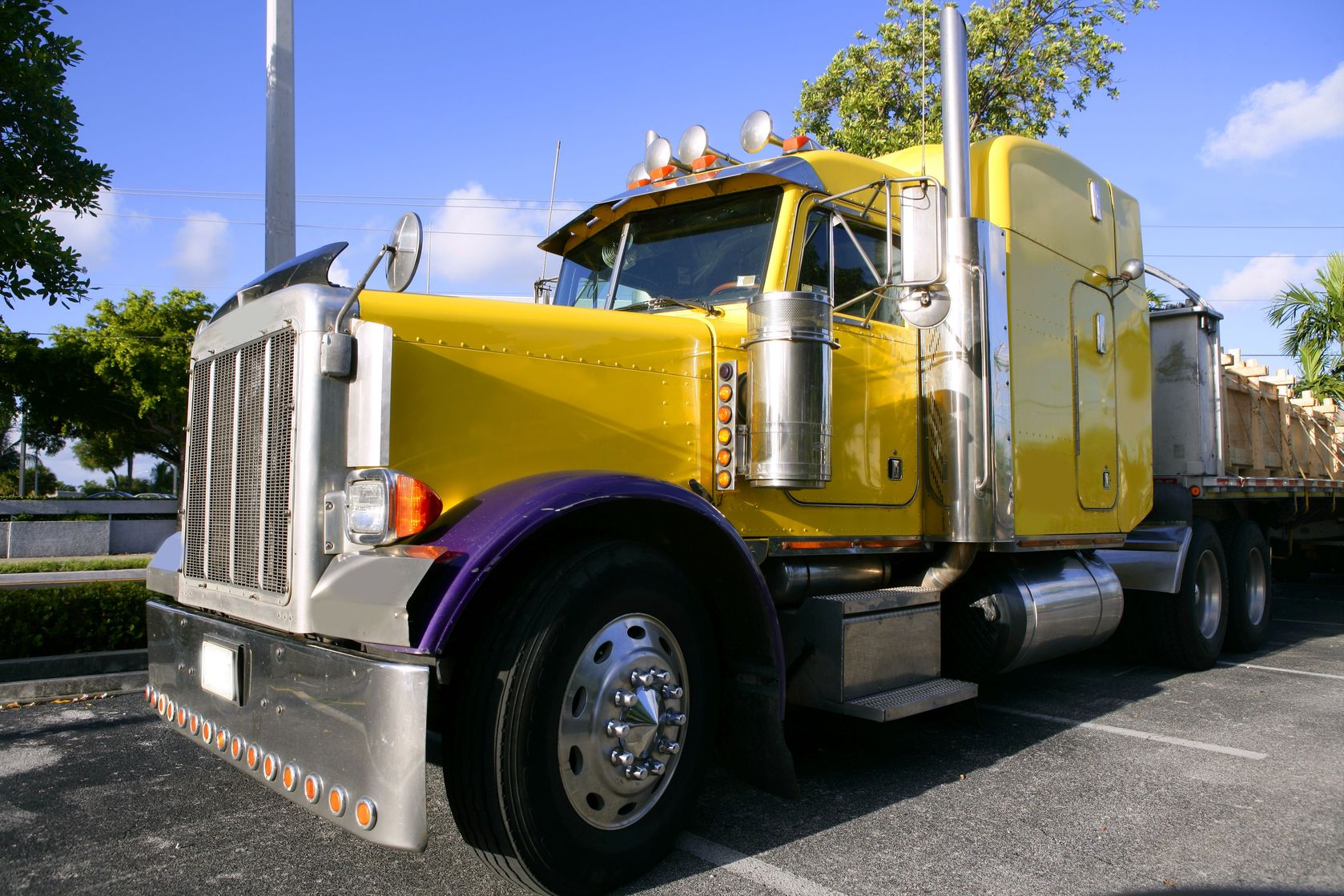 Las Vegas, NV. Truck Liability Insurance